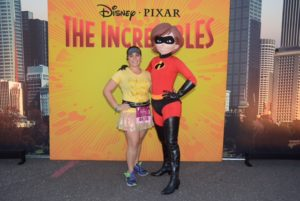 Incredibles runDisney