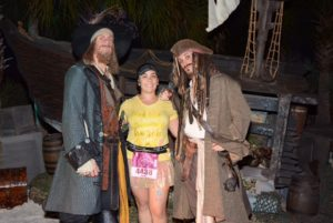 Pirates runDisney