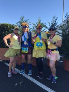 Awesome Running Friends runDisney
