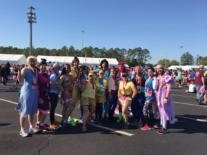 Princess Men runDisney
