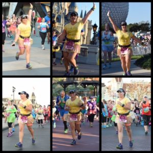 My Princess Half runDisney